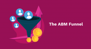 The Account-Based Marketing Funnel